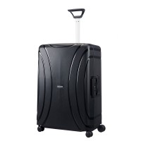 American Tourister Lock 'N' Roll Spinner 75 Jet Black