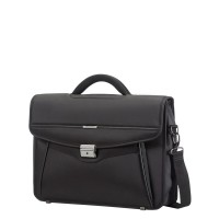 Samsonite Desklite Briefcase 1 Vak 15.6'' Black