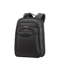"Samsonite Desklite Laptop Backpack 14.1"" Black"