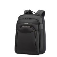 "Samsonite Desklite Laptop Backpack 15.6"" Black"
