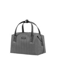 Samsonite Lite-DLX Beauty Case Eclipse Grey