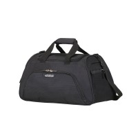 American Tourister Road Quest Sportsbag Solid Black
