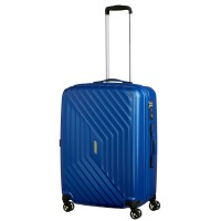 American Tourister Air Force 1 Spinner 66 Exp Insignia Blue