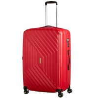 American Tourister Air Force 1 Spinner 76 Exp Flame Red