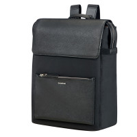"Samsonite Zalia Rectangular Backpack 14.1"" Black"