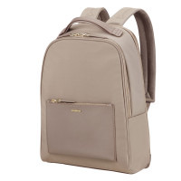 "Samsonite Zalia Laptop Backpack 14.1"" Beige"