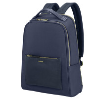 "Samsonite Zalia Laptop Backpack 14.1"" Dark Blue"