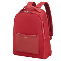 "Samsonite Zalia Laptop Backpack 14.1"" Red"
