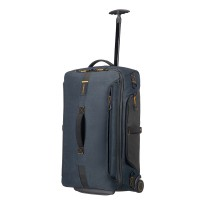 Samsonite Paradiver Light Duffle Wheels 67 Jeans Blue