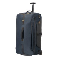 Samsonite Paradiver Light Duffle Wheels 79 Jeans Blue