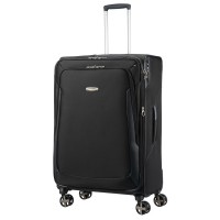 Samsonite X-Blade 3.0 Spinner 78 Expandable Black