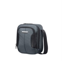 "Samsonite XBR Tablet Crossover 7.9"" Grey/Black"