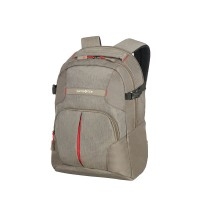 Samsonite Rewind Laptop Backpack M Taupe