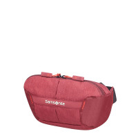 Samsonite Rewind Belt Bag Heuptas Granita Red