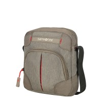 Samsonite Rewind Cross-Over Schoudertas Taupe