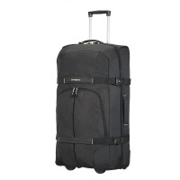 Samsonite Rewind Duffle Wheels 82 Black