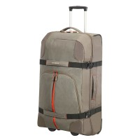 Samsonite Rewind Duffle Wheels 82 Taupe