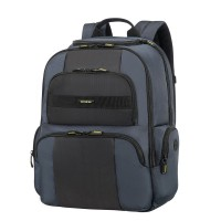 "Samsonite Infinipak Laptop Backpack 15.6"" Blue/Black"