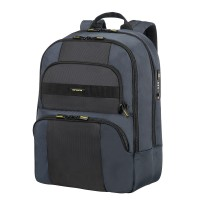"Samsonite Infinipak Security Backpack 15.6"" Blue/Black"