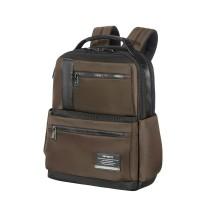 "Samsonite Openroad Laptop Backpack 14.1"" Chestnut Brown"