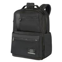 """Samsonite Openroad Weekender Backpack 17.3"""" Jet Black"""