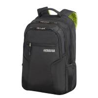 "American Tourister Urban Groove UG6 Laptop Backpack 15.6"" Black"