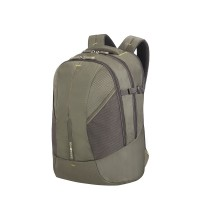 Samsonite 4Mation Laptop Backpack M Olive/Yellow