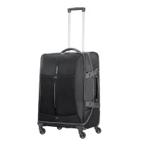 Samsonite 4Mation Spinner Duffle 67 Black/Silver
