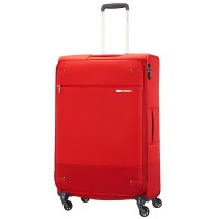 Samsonite Base Boost Spinner 78 Expandable Red