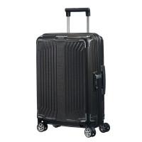 Samsonite Lite-Box Spinner 55 Black
