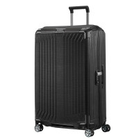 Samsonite Lite-Box Spinner 75 Black