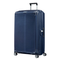 Samsonite Lite-Box Spinner 81 Deep Blue