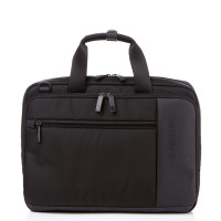 "Samsonite RED Darkahn Briefcase 14.1"" Black"