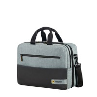 "American Tourister City Drift 3-Way Boarding Bag 15.6"" Black/Grey"