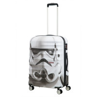 American Tourister Wavebreaker Star Wars Spinner 67 Star Wars Storm Trooper