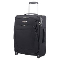 Samsonite Spark SNG Upright 55 Expandable Black