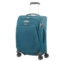 Samsonite Spark SNG Spinner 55 Length 35 Petrol Blue
