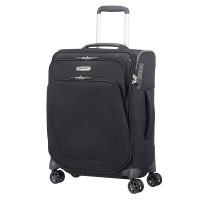 Samsonite Spark SNG Spinner 55 Length 40 Black