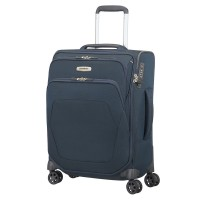 Samsonite Spark SNG Spinner 55 Length 40 Blue