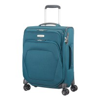 Samsonite Spark SNG Spinner 55 Length 40 Petrol Blue
