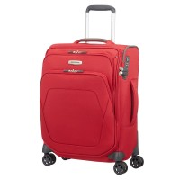 Samsonite Spark SNG Spinner 55 Length 40 Red