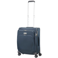 Samsonite Spark SNG Spinner 55 Toppocket Blue