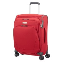 Samsonite Spark SNG Spinner 55 Toppocket Red