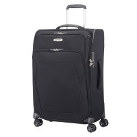 Samsonite Spark SNG Spinner 67 Expandable Black