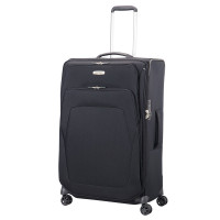Samsonite Spark SNG Spinner 79 Expandable Black
