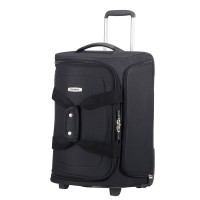 Samsonite Spark SNG Duffle Wheels 55 Black