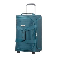 Samsonite Spark SNG Duffle Wheels 55 Petrol Blue