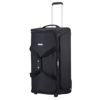 Samsonite Spark SNG Duffle Wheels 77 Black