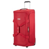 Samsonite Spark SNG Duffle Wheels 77 Red