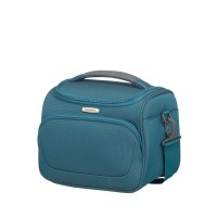 Samsonite Spark SNG Beauty Case Petrol Blue
